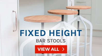 Fixed Height Bar Stools